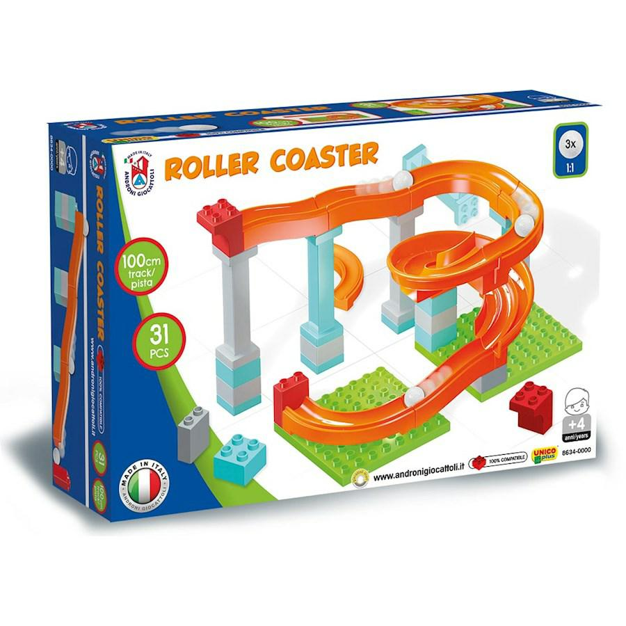 ROLLER COASTER SMALL SET