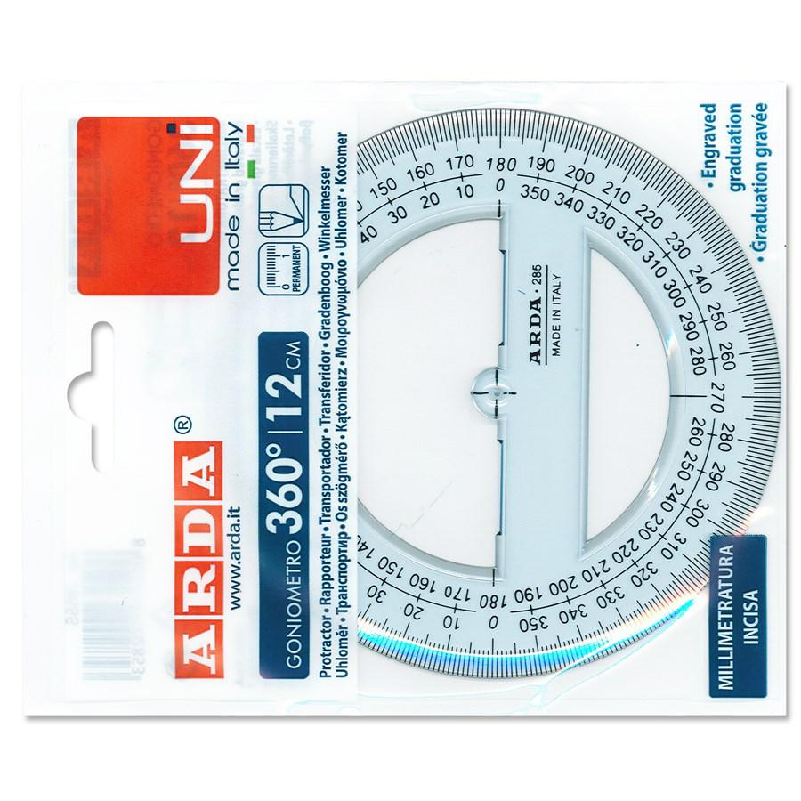 Goniometro cm12 360^ ARCHITETTO