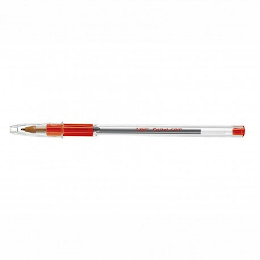 Penna Sfera BIC Cristal GRIP