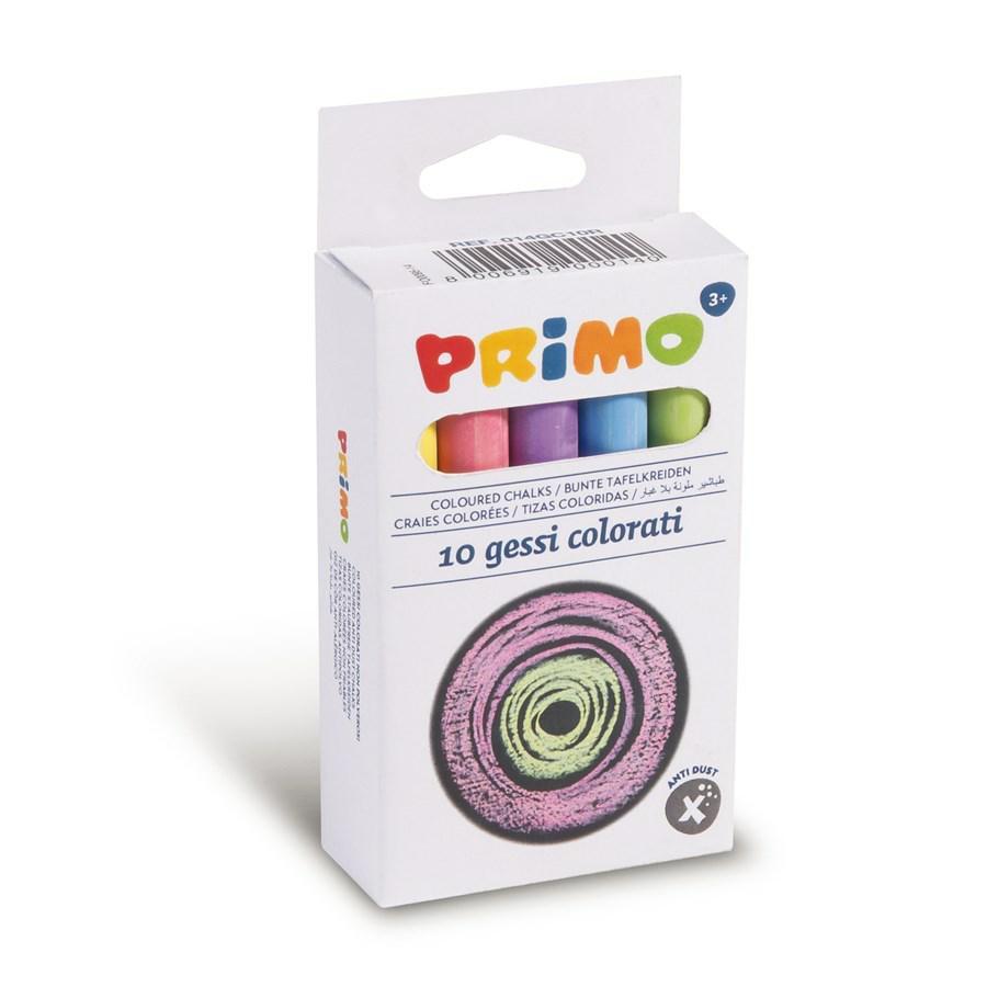 GESSO Tondo Color pz12/10