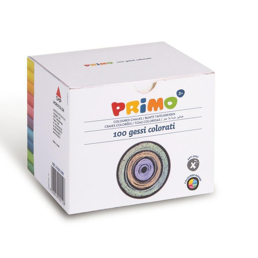 GESSO Tondo Multicolor pz100