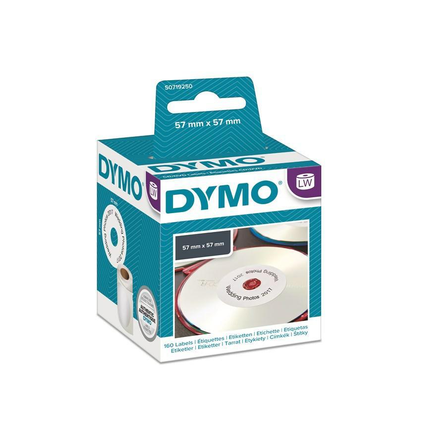 Etichetta LW 057 Cd/Dvd 146810 160Etichetta per Rotolo