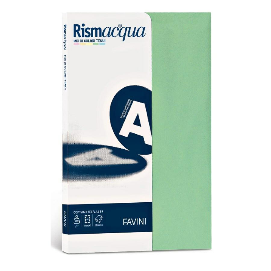 RISMACQUA PROMO A4 GR200 F50
