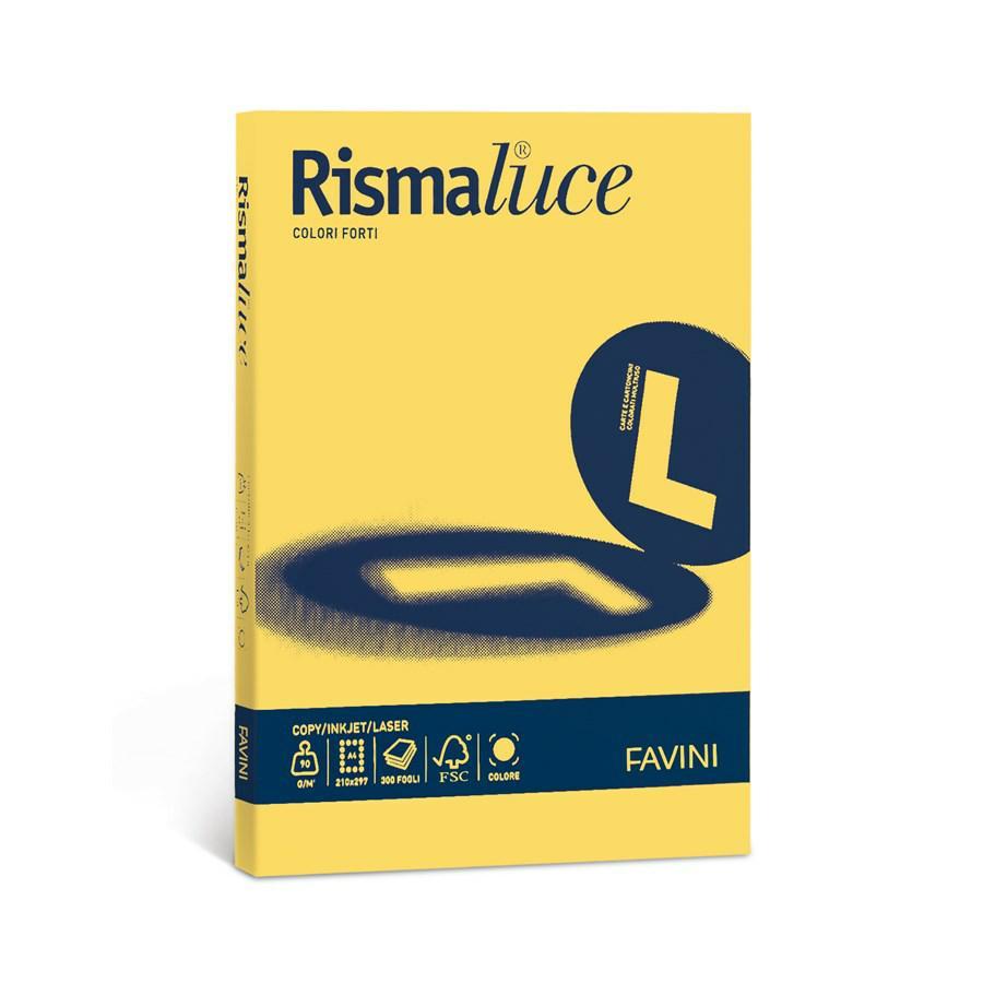 RISMALUCE A3 COLORATA GR90 GR140 GR200