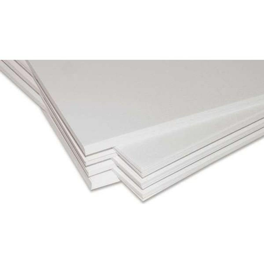 Cartoncino BRISTOL Bianco cm70x100 gr360