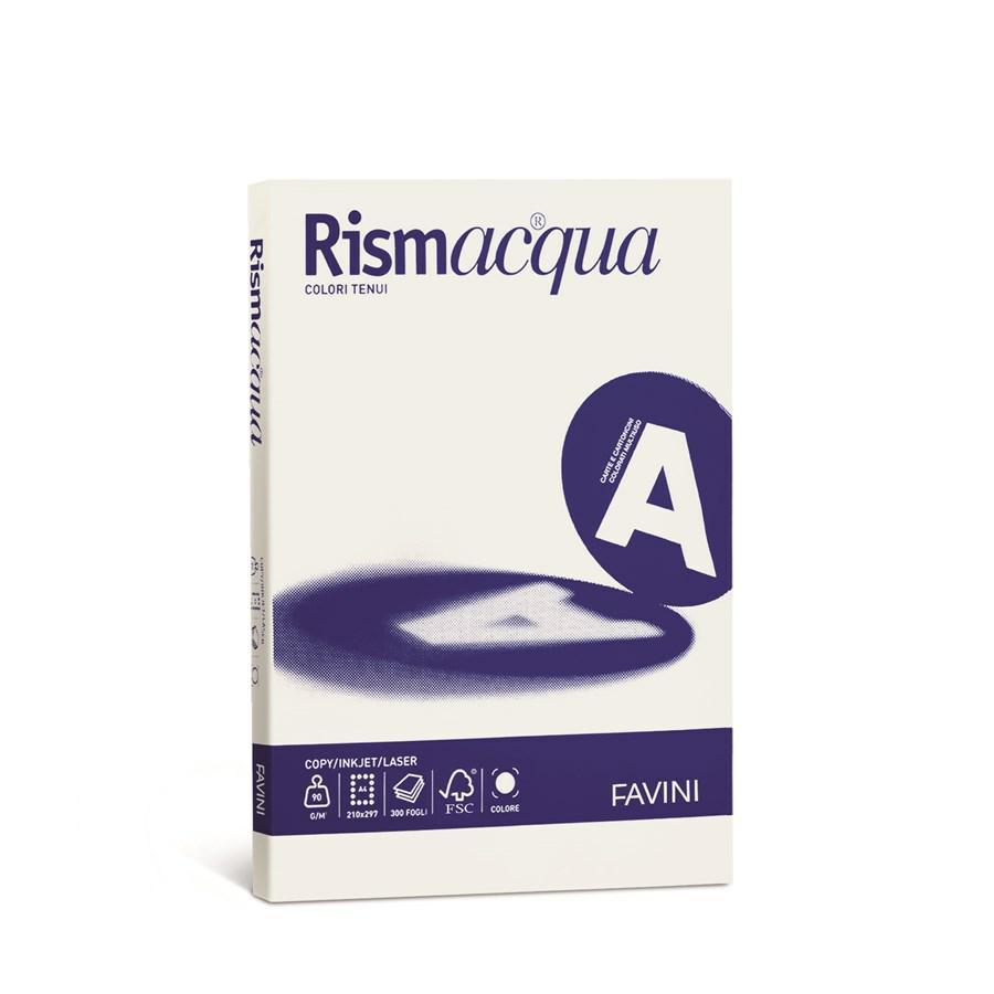 RISMACQUA A4 COLORATO GR90 GR140 GR200