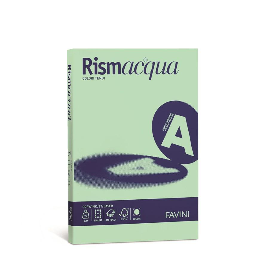 RISMACQUA A4 COLORATO GR90 FF100