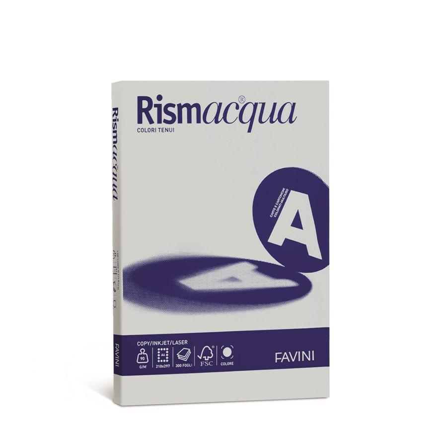 RISMACQUA A4 COLORATO gr200 FF50