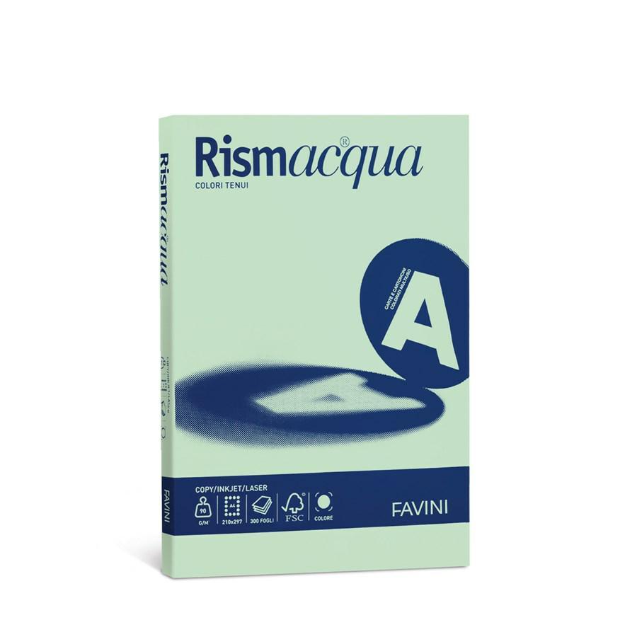 RISMACQUA A3 COLORATO GR90 GR140 GR200