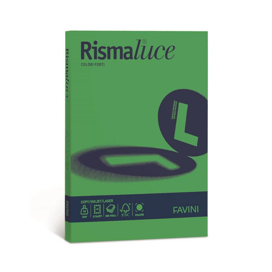 RISMALUCE A4 COLORATO GR90 GR140 GR200