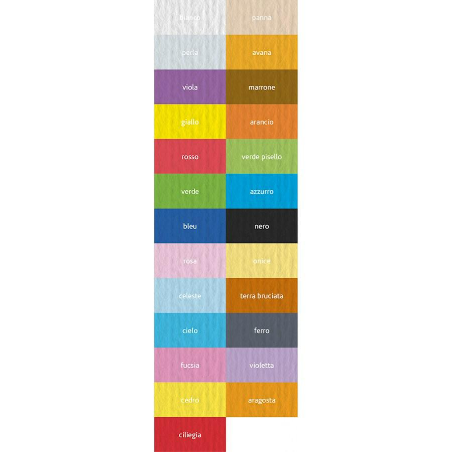 Cartoncino CARTACREA cm35x50 Colorato gr220