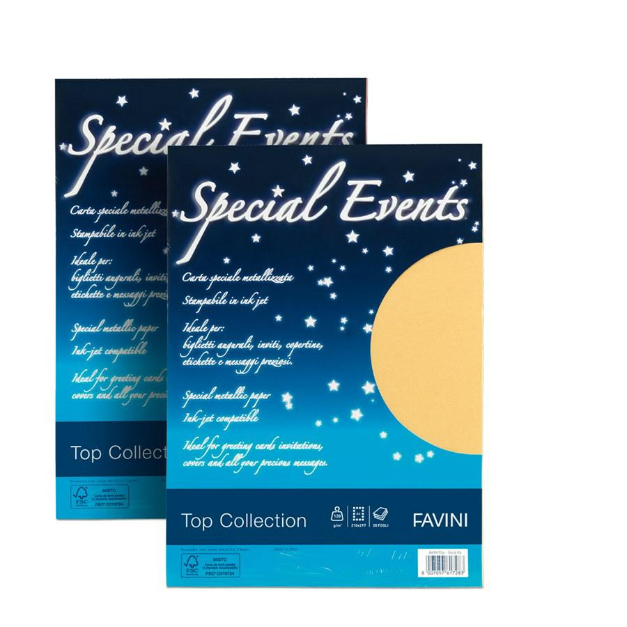 SPECIAL EVENTS GR250 A4 F10