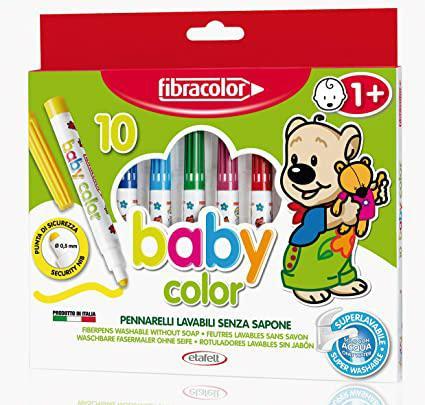 FIBRACOLOR BABY COLOR PZ10