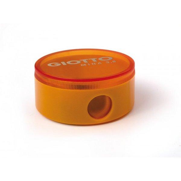 TEMPERAMATITE 3,8mm(12 PEZZI) GIOTTO