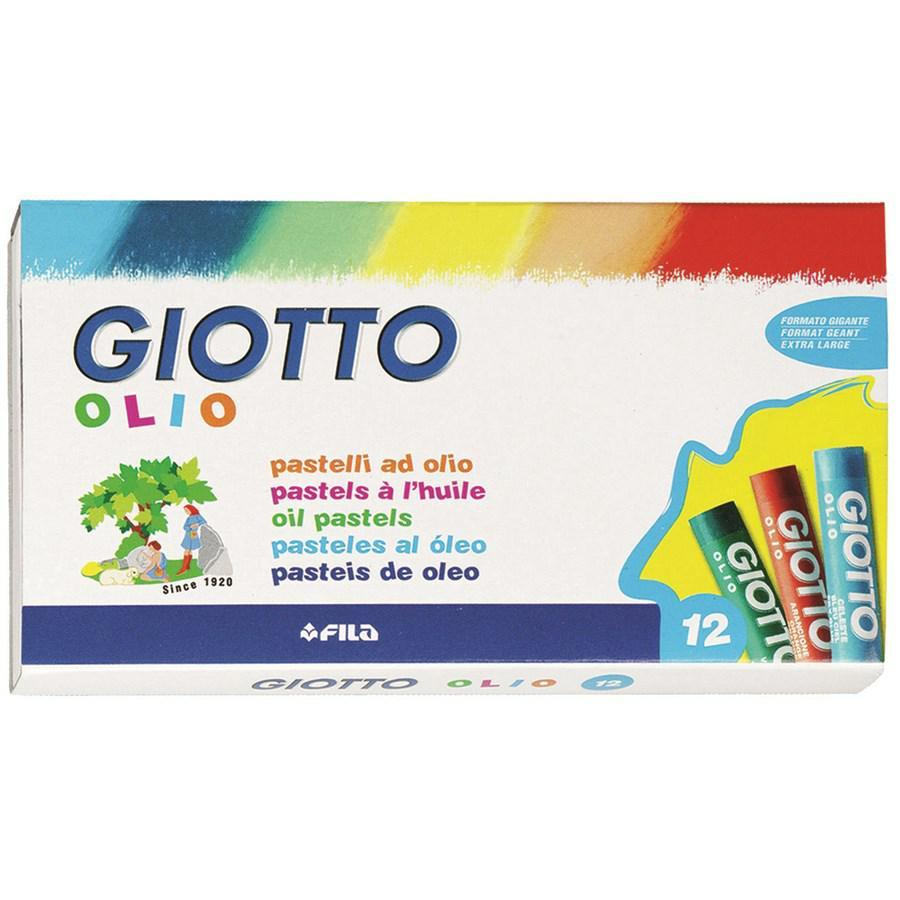 Pastello OLIO pz12-2930