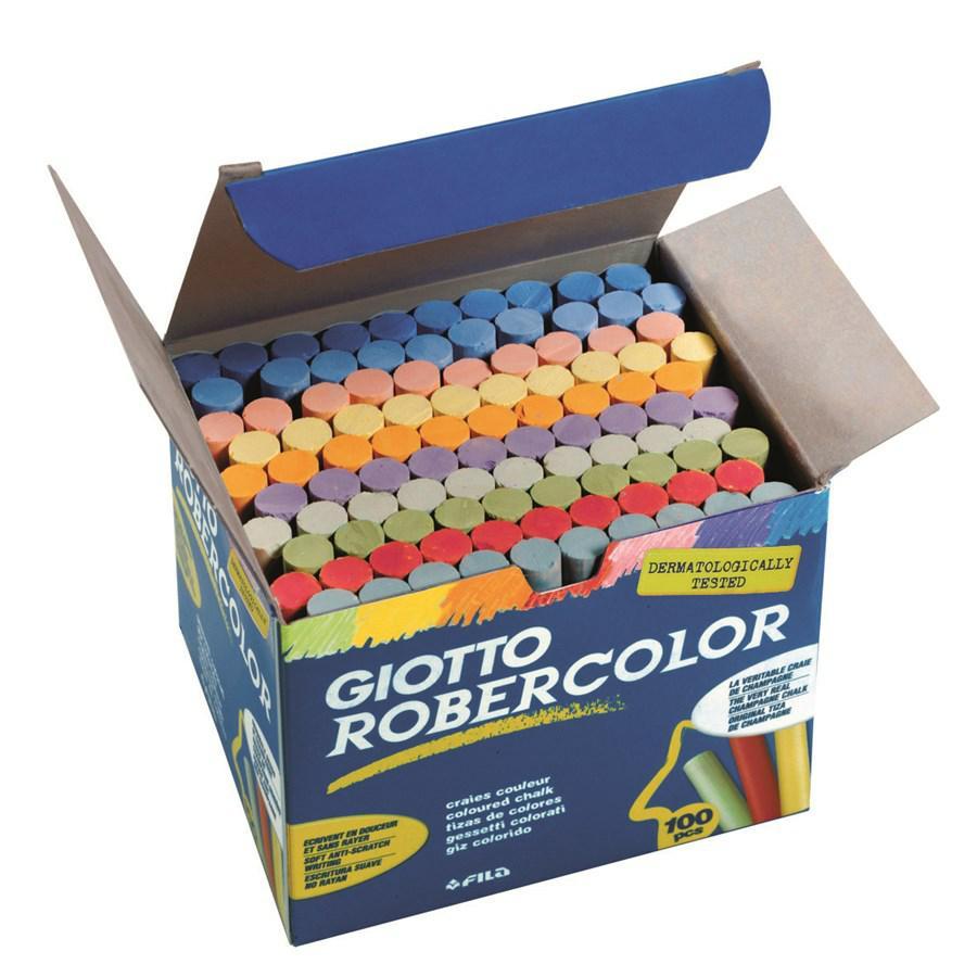 Gesso Tondo Color pz100