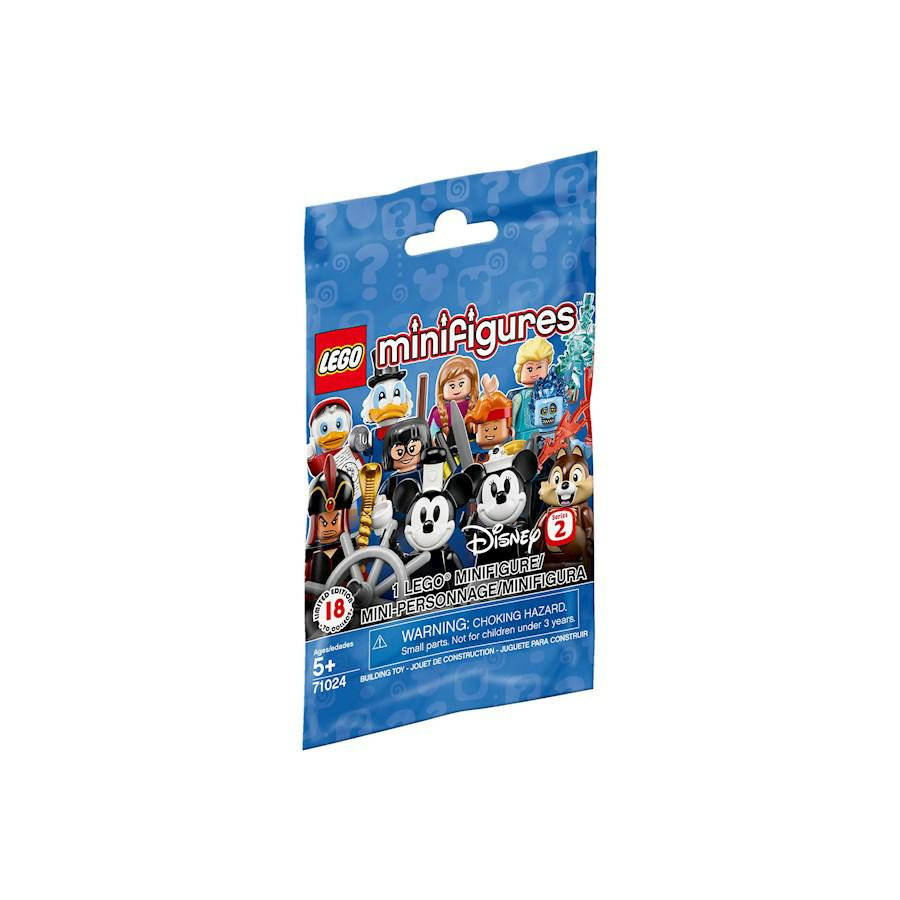 MINIFIGURES SPECIAL