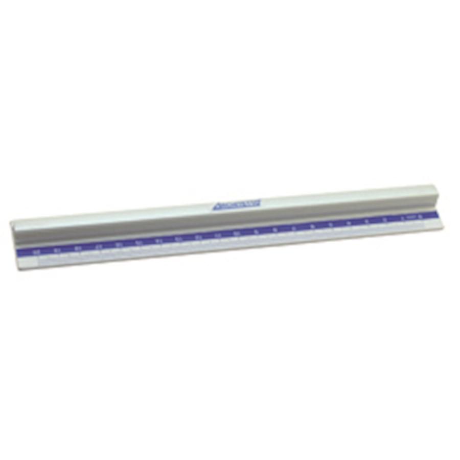 DoppioDecimetro Alluminio ARCHITETTO