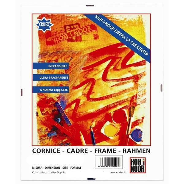 CORNICE CM50X60 A GIORNO
