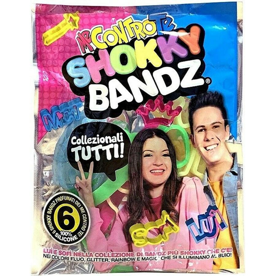 SHOKKY BANDZ! ME CONTRO TE