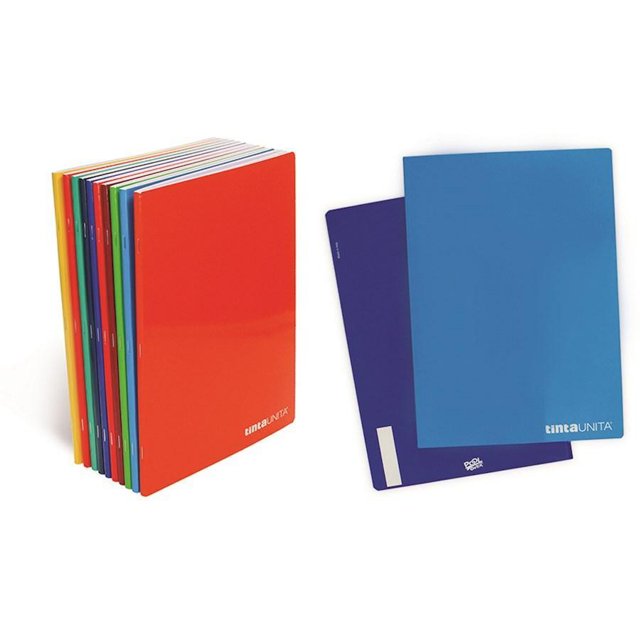 Quaderno B FF42 80gr TintaUNITA