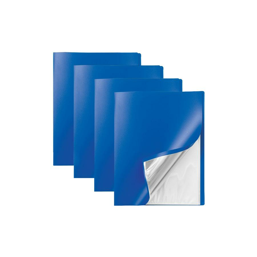PortaListino ff80 Blu 22x30 ARCHIVIA
