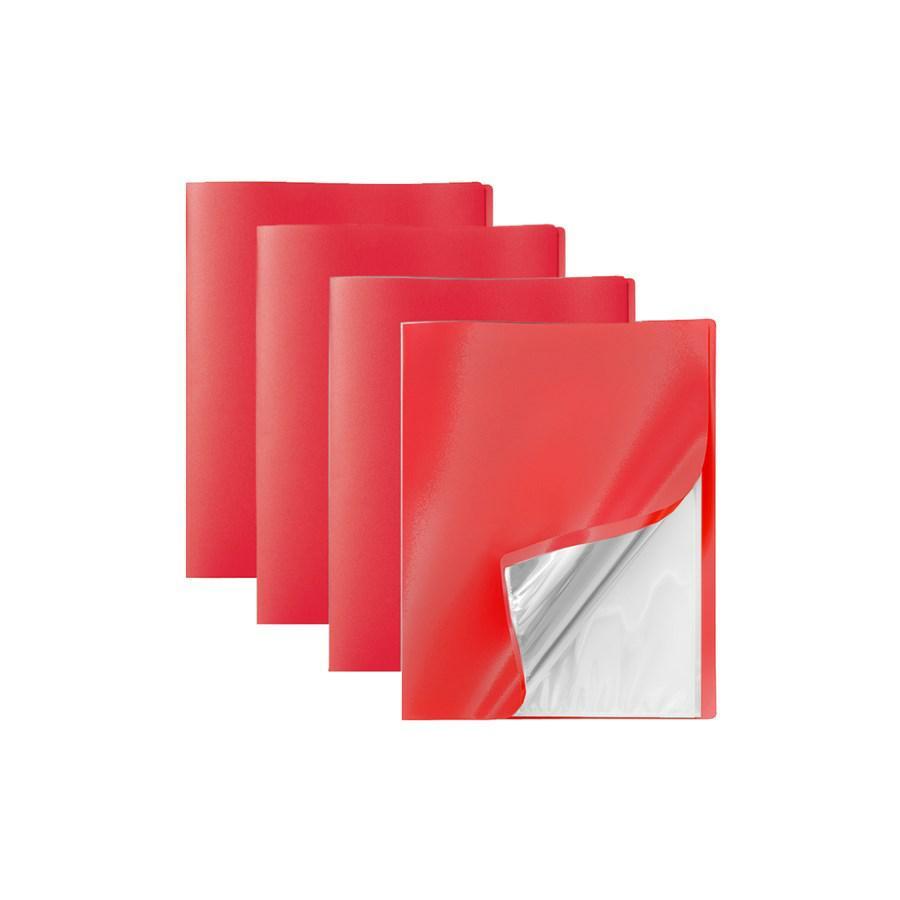 PortaListino ff100 Rosso 22x30 ARCHIVIA