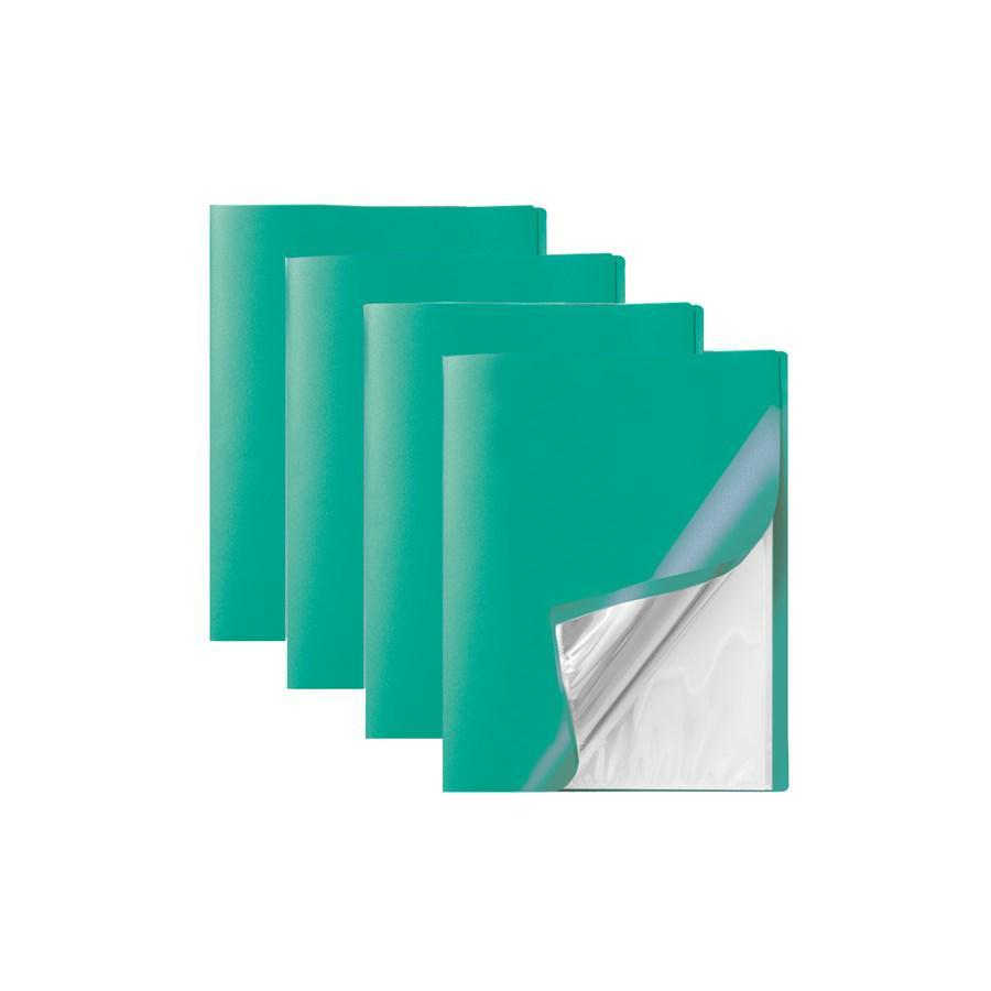 PortaListino ff100 Verde 22x30 ARCHIVIA