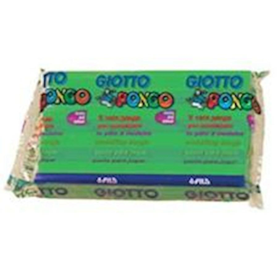 Pongo Scultore gr450