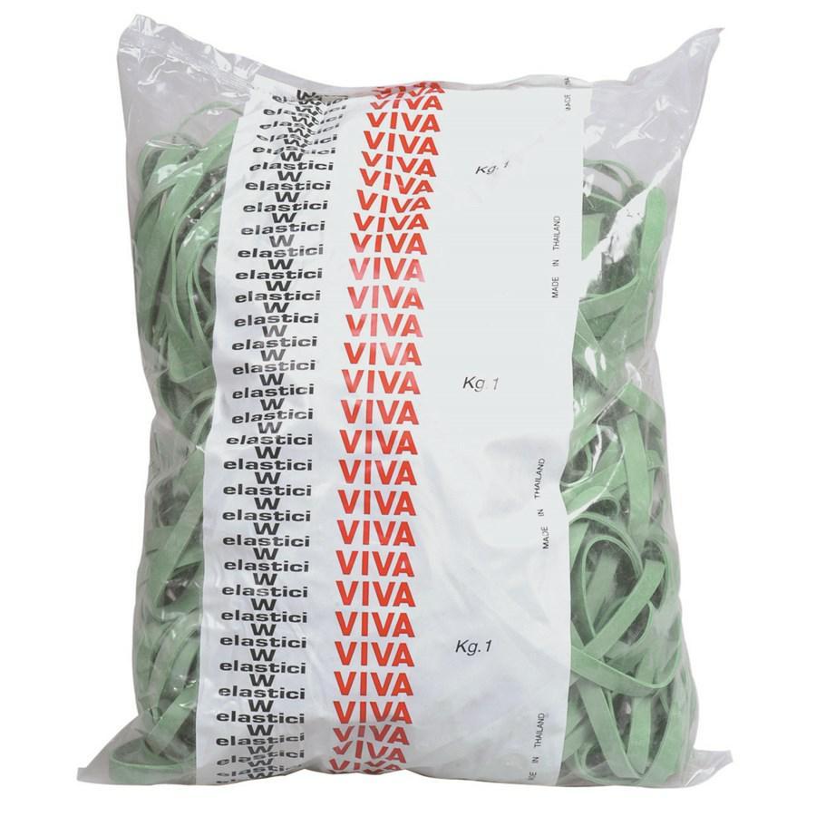 ELASTICI Fettuccia kg1 in sacchetto