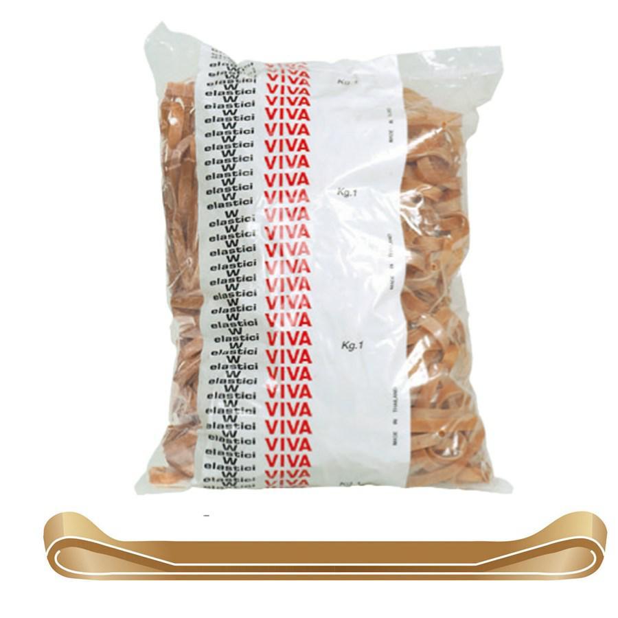 ELASTICI Para kg1 in sacchetto
