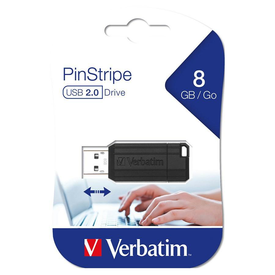 FLASH Pen USB 2.0 DRIVE 8Gb