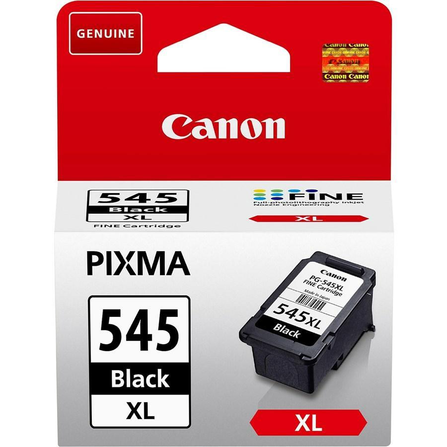 CANON INK-JET NERO N.545XL *8286B001* PG-545BKXL